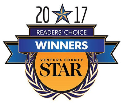 21st Annual Readers Choice Award 2017