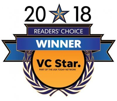 2018 Readers Choice